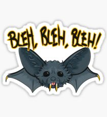BLEH, BLEH, BLEH! Sticker