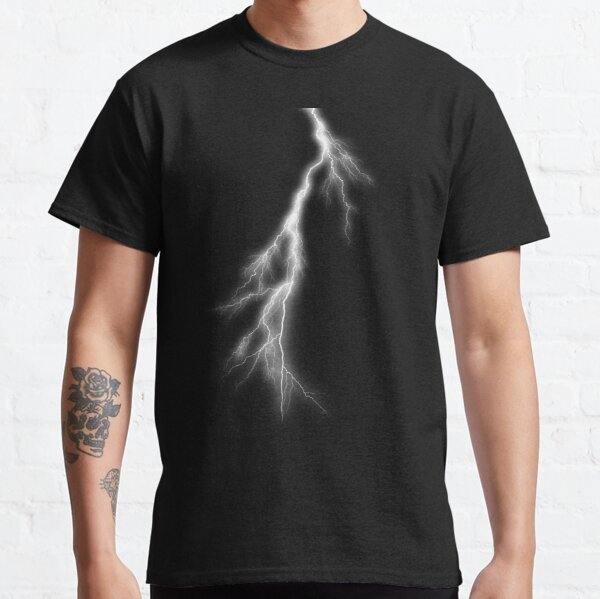 Thunder and storm Classic T-Shirt