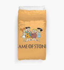 Game of Stones Duvet Cover