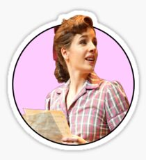 Jessie Mueller as Young Carole King Sticker