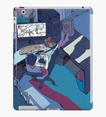 rpg gamer iPad Case/Skin