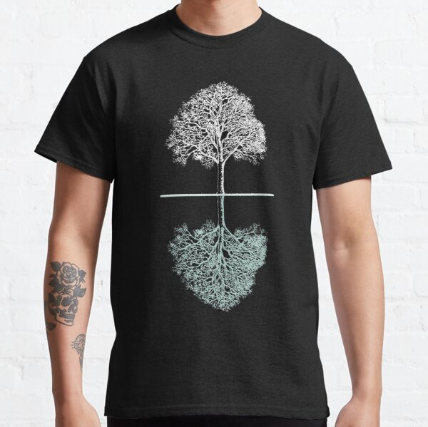 Harmony and Nature Classic T-Shirt