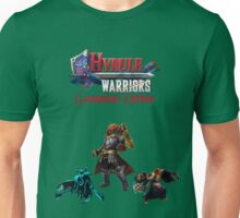Hyrule Warriors Ganondorf Edition Unisex T-Shirt