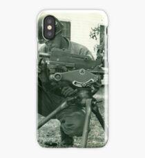156 Infantry Louisiana National Guard iPhone Case/Skin