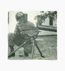 156 Infantry Louisiana National Guard Scarf