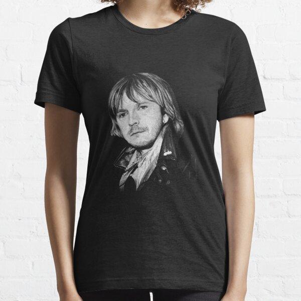 Renaud portrait T-shirt essentiel