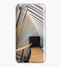 Bridge of Aspiration iPhone Case/Skin
