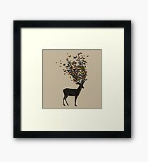 Wild Nature Framed Print