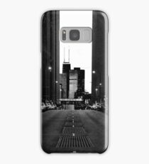 Hancock Streetview Samsung Galaxy Case/Skin