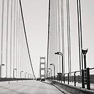 Golden Gate Drive by wonderkay
