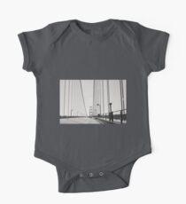 Golden Gate Drive One Piece - Short Sleeve