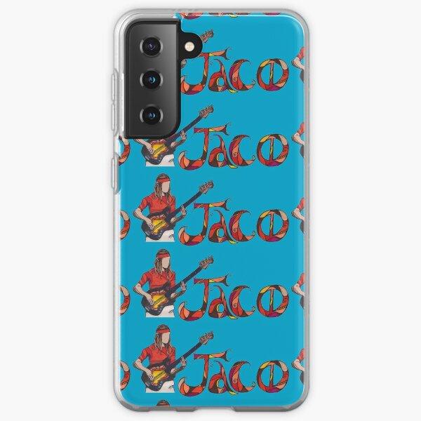 Jaco Samsung Galaxy Soft Case