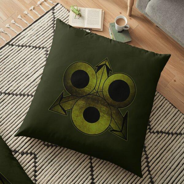 Plague Lords Floor Pillow
