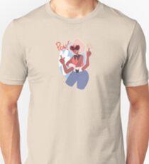 Cricket Mom Sardonyx Unisex T-Shirt