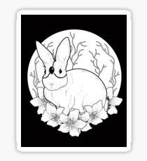 Moon Ritual Sticker