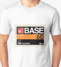 Base C60 Unisex T-Shirt
