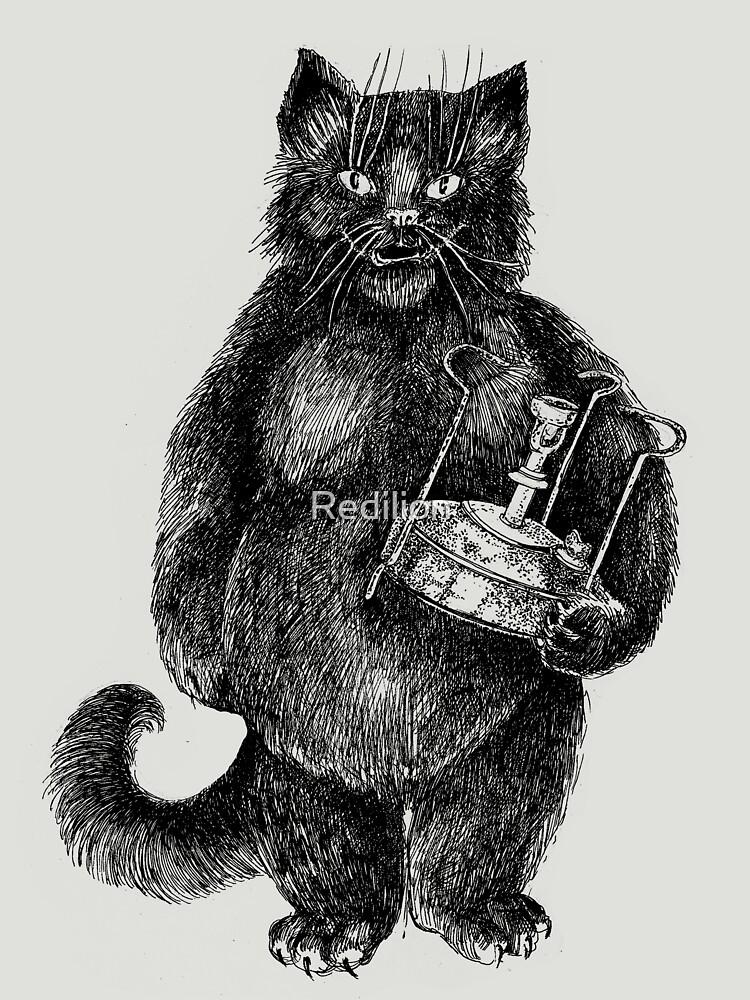 Behemoth die Katze von Redilion