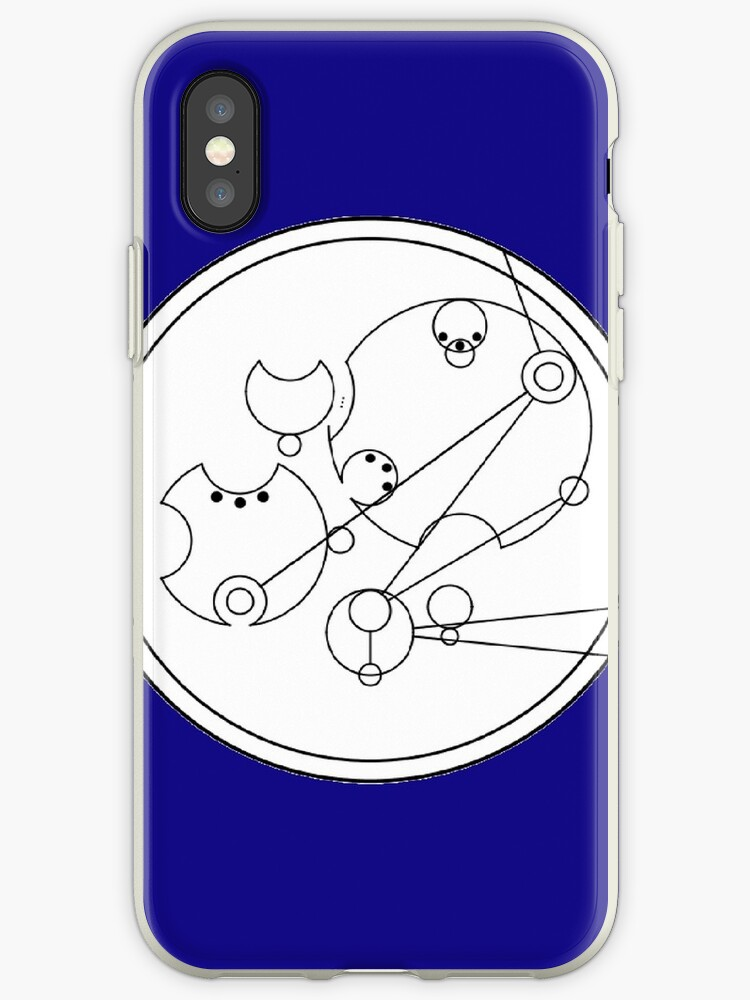 """""""I'm a Timelord at heart"""" in Gallifreyan by randompsycho"""