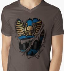 Ultramarines Armor T-Shirt