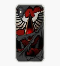 Blood Angels Armor iPhone Case