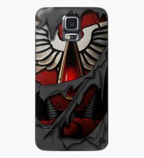 Blood Angels Armor Case/Skin for Samsung Galaxy