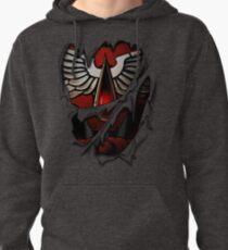 Blood Angels Armor Pullover Hoodie