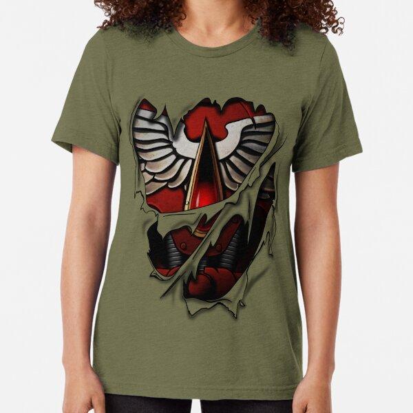 NEW Blood Angels Armor logo MEN WOMEN T-SHIRTS S-5XL