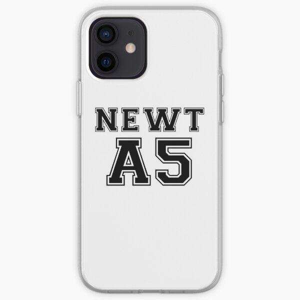 Newt, A5 iPhone Soft Case