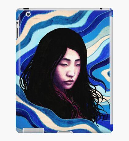 Mizu iPad Case/Skin