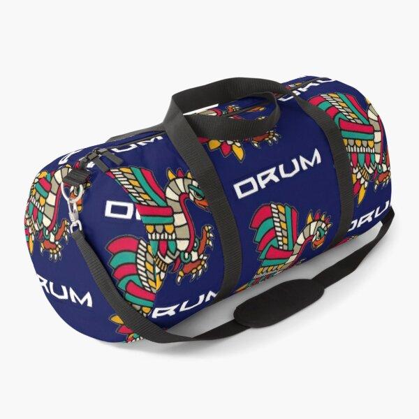 Drum Simon Le Bon Duran Duran  Duffle Bag