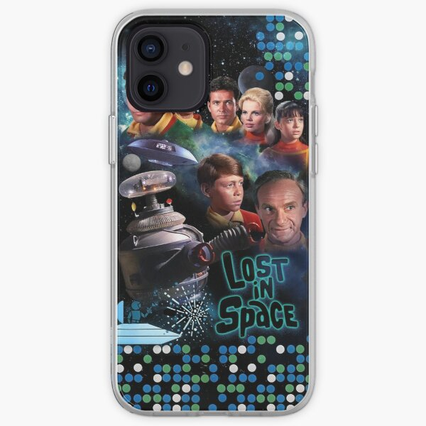 LOST IN SPACE SEASON 2 iPhone Soft Case