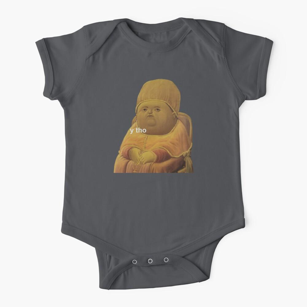 y tho Baby Body