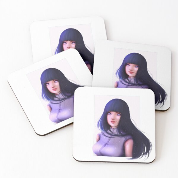 Hime Coasters (Set of 4)