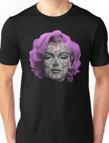 Marilyn Sugarskull Unisex T-Shirt