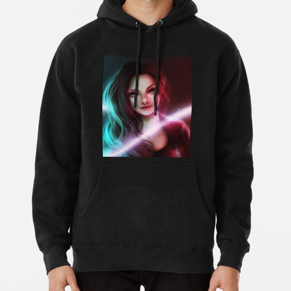 Eunoia Pullover Hoodie