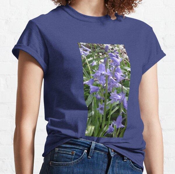 Bluebell Woods 4 Classic T-Shirt