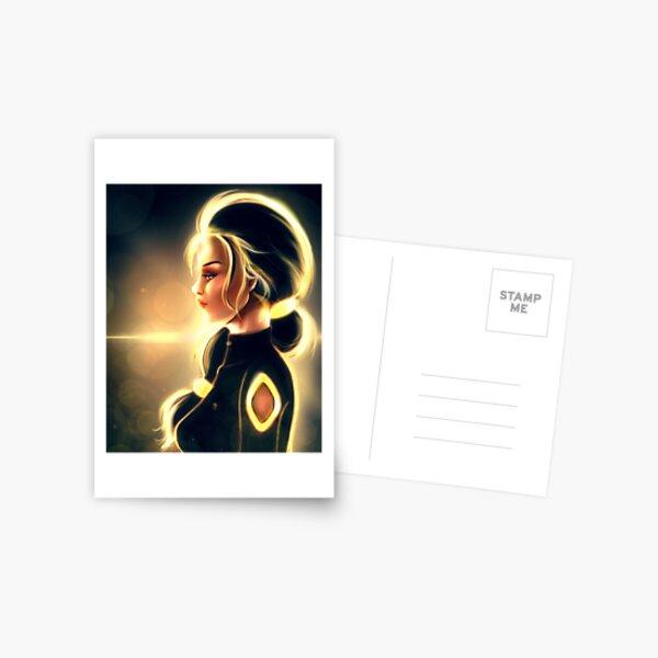 Umbreon Postcard