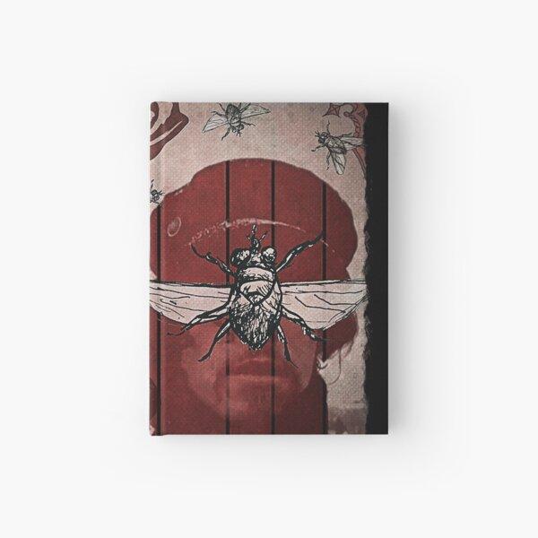 Halo of Flies Hardcover Journal