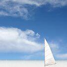 An Australian Beach by John Wallace