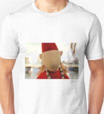 Flâneur Unisex T-Shirt