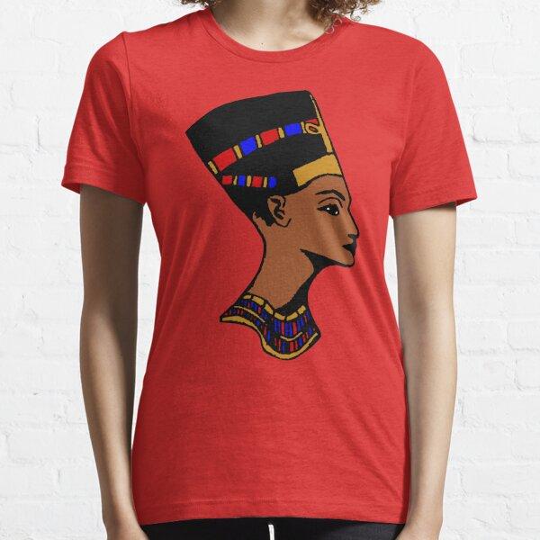 Nefertiti Essential T-Shirt