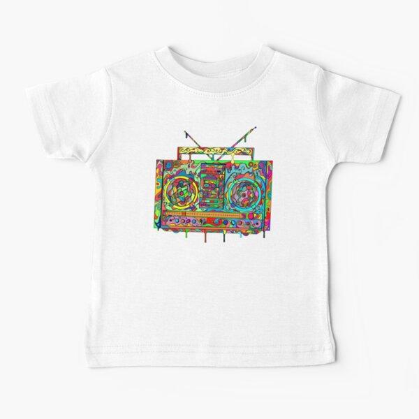 Boom Box Baby T-Shirt