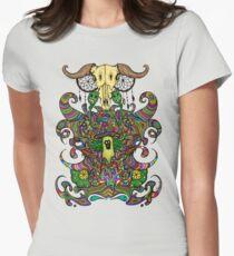 Poppy Seeds & Cannabis T-Shirt