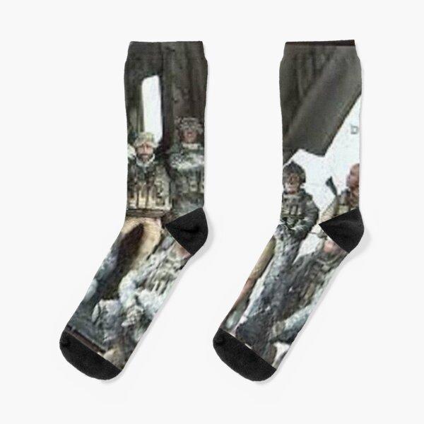 TASK FORCE Socks