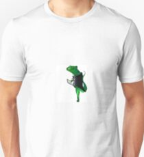 Bill The Lizard Unisex T-Shirt