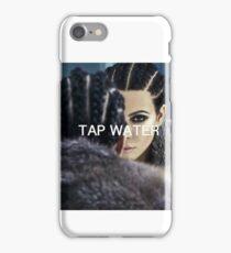 Kim Kardashian Tap Water [Lemonade] iPhone Case/Skin