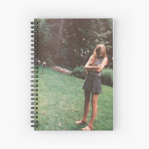 The Virgin Suicides Photography - Sofia Coppola Spiral Notebook