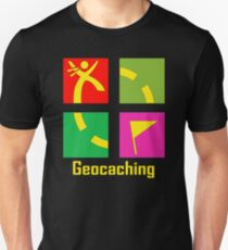 Geocaching Unisex T-Shirt