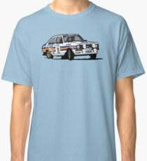 Ford Escort Mark 2 BDA Cosworth Classic T-Shirt
