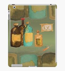 Vintage Apothecary iPad Case/Skin